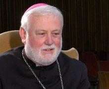 Архиепископ Пол Ричард Галлахер выступил на заседании Совета ООН по правам человека