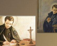 Папа Франциск обнародовал послание по случаю открытия юбилейного года святого Гавриила Скорбящей Богоматери