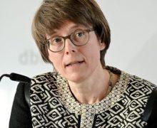 Генеральным секретарём Конференции католических епископов Германии впервые избрана женщина-мирянка
