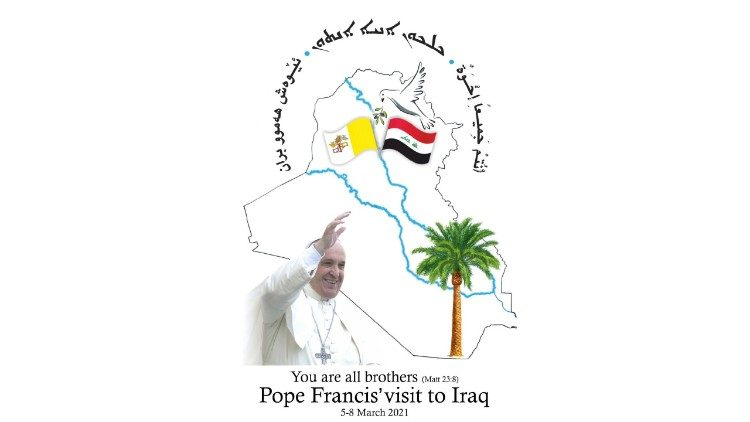 Опубликована программа визита Папы Франциска в Ирак