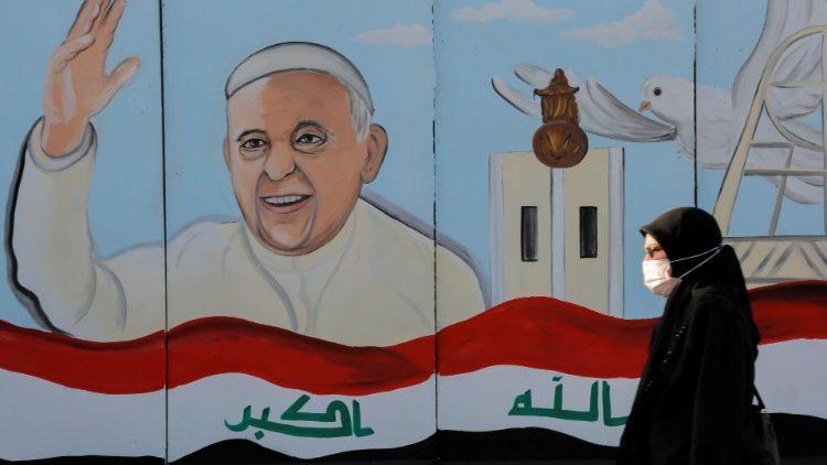 Подготовка Апостольского визита Папы Франциска в Ирак вступила в заключительную фазу