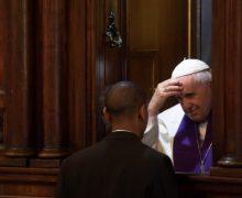 В Ватикане увидело свет пособие по реализации инициативы «24 часа для Господа»