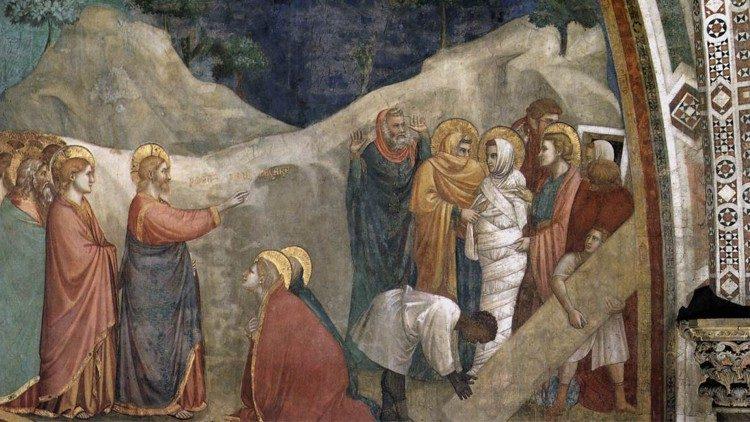 Общий римский календарь пополнился пятью святыми