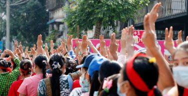 Кардинал Бо призвал народ Мьянмы к национальному примирению
