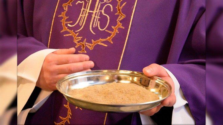 Папа Франциск возглавит обряды Пепельной среды в базилике Святого Петра