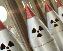 Ватикан: разоружение – это этический императив
