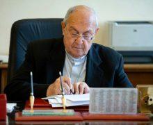 Кардинал Сандри о Восточных Католических Церквах