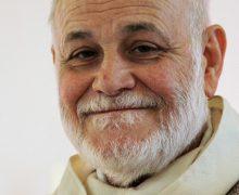 В Москве вспоминают недавно ушедшего служителя Католической Церкви – диакона Антонио Санти