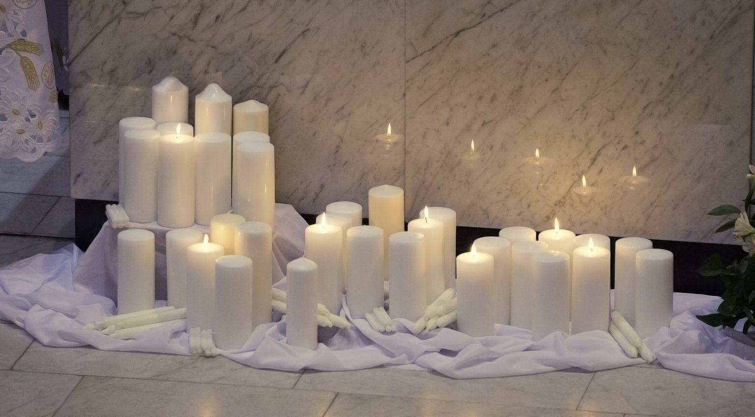 В этом году День посвященной Богу жизни проходит в Преображенской епархии в «виртуальном режиме»