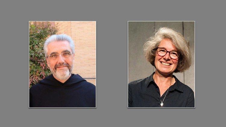 Назначены новые заместители секретаря Синода епископов. Одним из них впервые стала женщина
