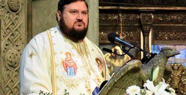 Румынский епископ о перенесенном коронавирусе: «Я осознал, насколько человек слаб и уязвим»