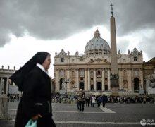 Минск и Ватикан подтвердили стремление активизировать сотрудничество