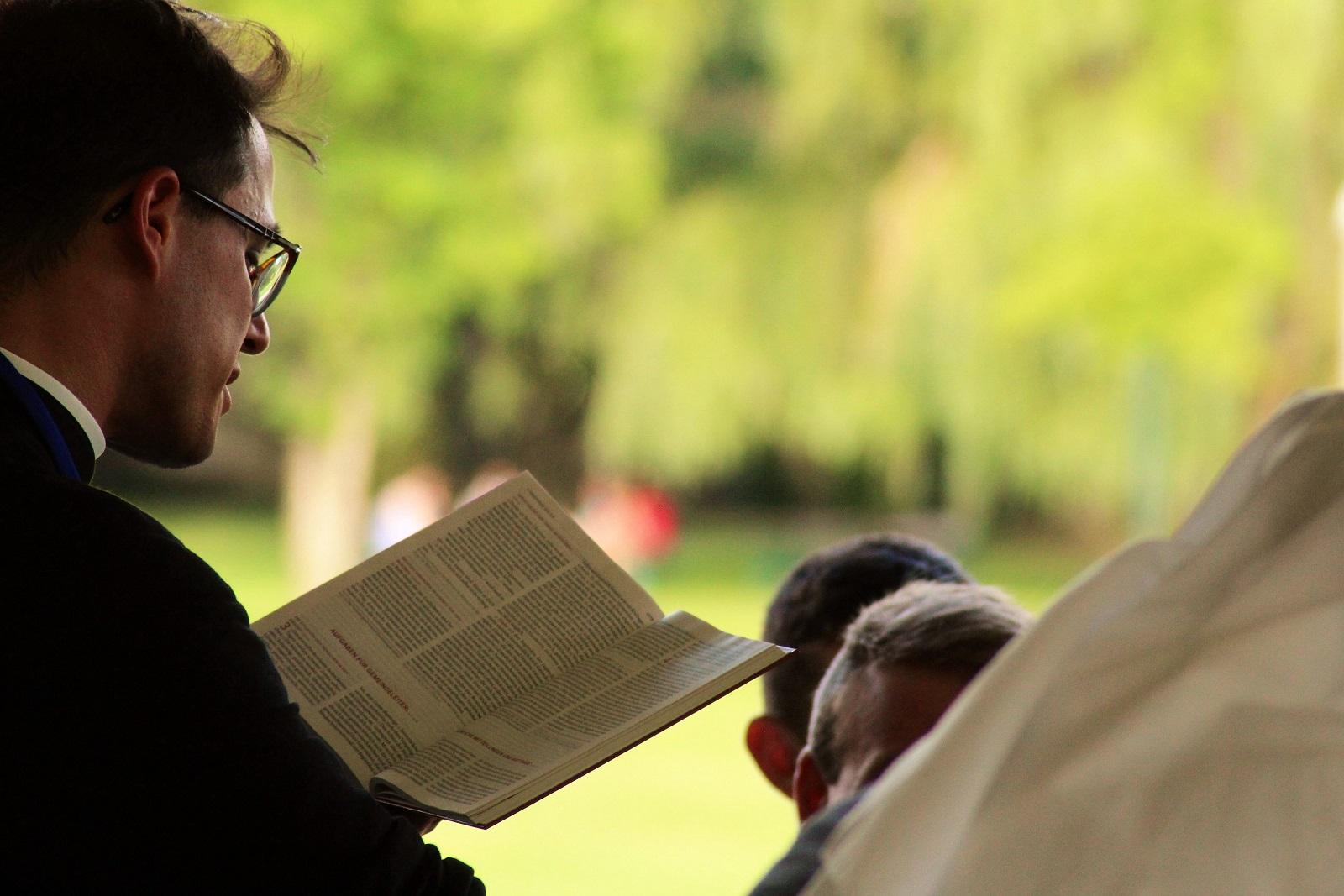 Проект «Об аттестации духовенства» принят во II чтении