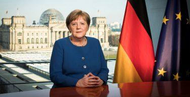 Меркель взяла на себя ответственность за ошибку при решении о локдауне на Пасху