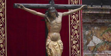 Только Любовь спасет нас – Любовь распятая и воскресшая