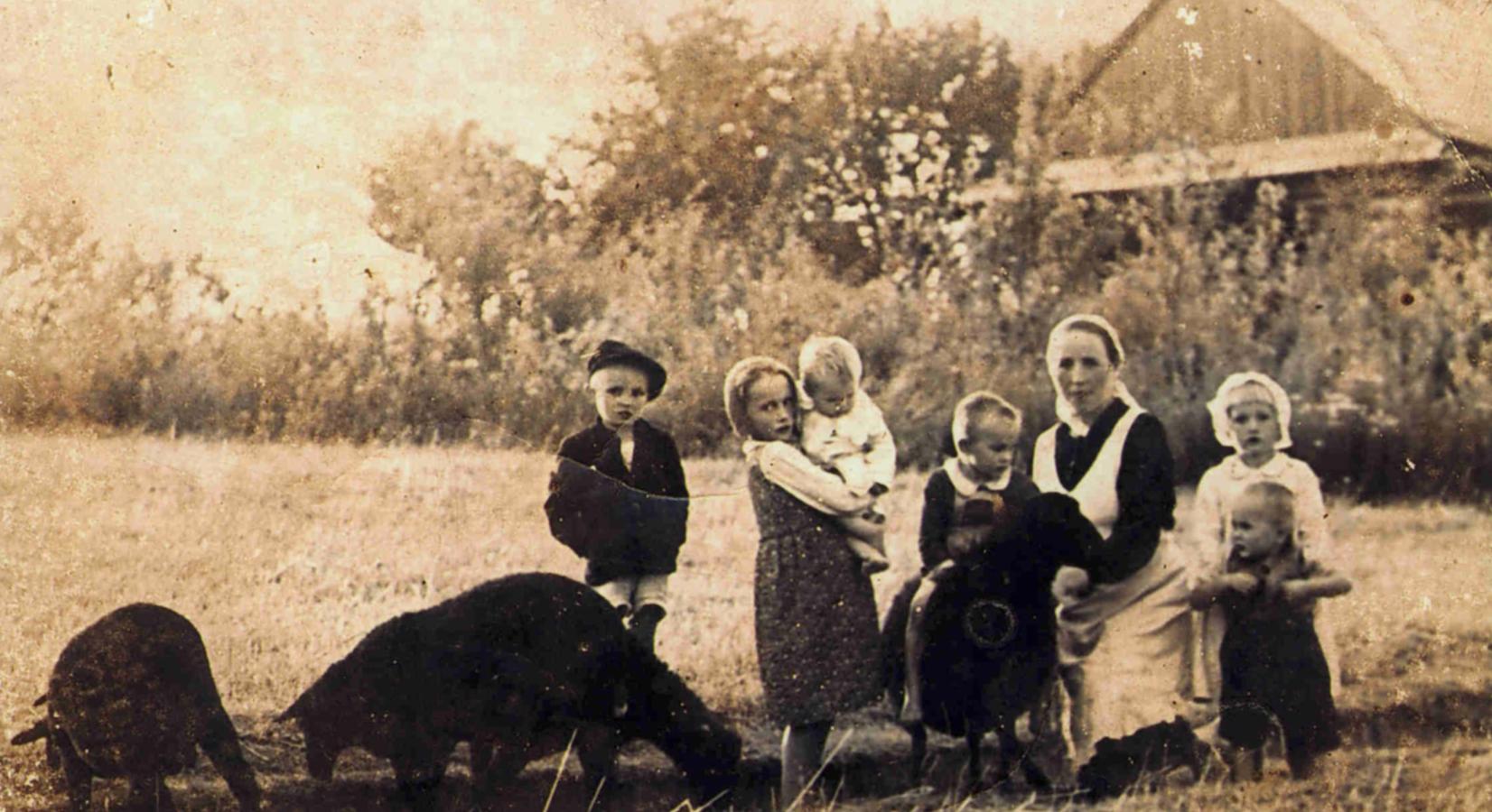 Польские католики отметили память семьи Ульма, расстрелянной за укрывание евреев во время войны