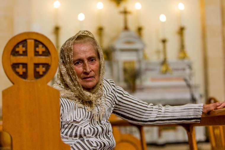 Католические благотворители требуют снятия санкций с Сирии, которая столкнулась с экстремальным голодом