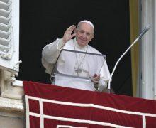 Слово Папы Франциска перед чтением молитвы «Ангел Господень» в 4-е воскресенье Великого Поста. 14 марта 2021 г., площадь Св. Петра