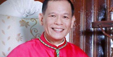 Папа назначил нового архиепископа Манилы