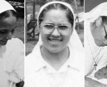 Ватикан может беатифицировать трех монахинь, погибших в борьбе с лихорадкой Эбола в 1995 году
