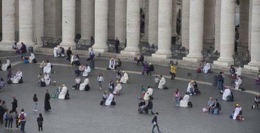 Папа Франциск – исповедникам: помните, что вы сами – прощенные грешники