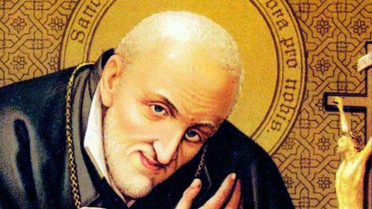 Папа Франциск выступил со специальным посланием в ознаменование 150-ой годовщины провозглашения святого Альфонса Лигуори Учителем Церкви