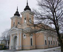 Храм Святых Апостолов Петра и Павла в Великом Новгороде возвращён в собственность Католической Церкви