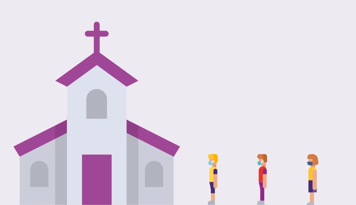 Литургические указания Конференции католических епископов России на Страстную Неделю и Пасху 2021 года