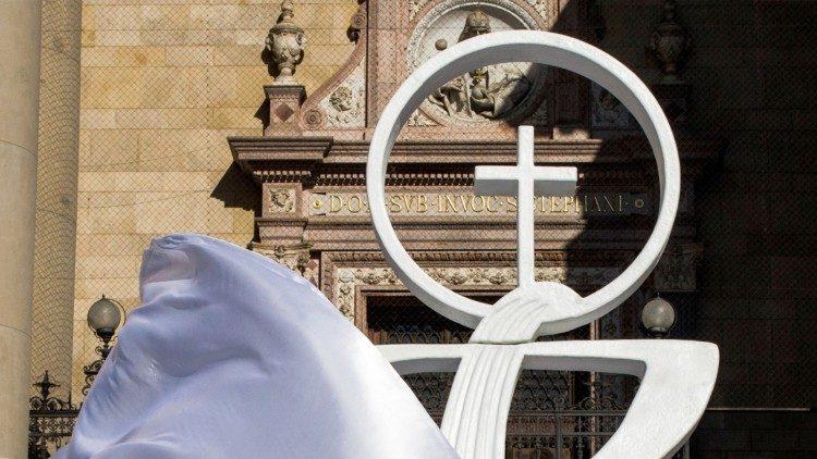 Венгерские епископы с радостью восприняли известие о желании Папы посетить их страну