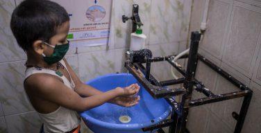Ватикан: проект WASH и значение питьевой воды в медучреждениях
