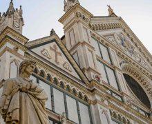 Папа опубликовал Апостольское послание, посвященное 700-летию со дня смерти Данте