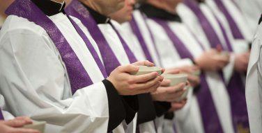 Папа: священник – человек сострадания, а не клерикализма