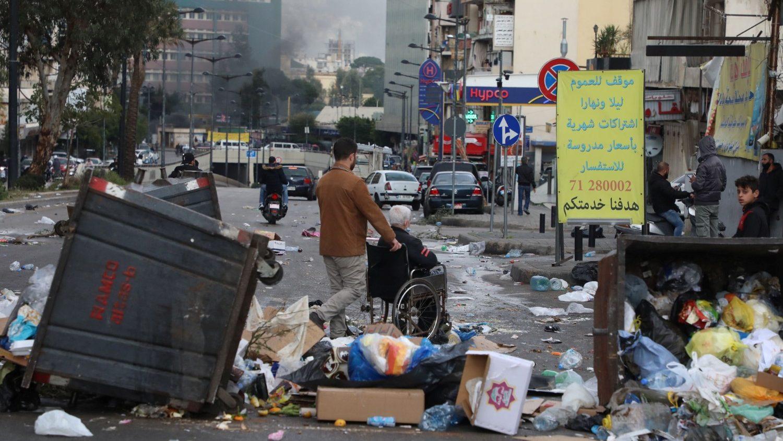 Христиане массово эмигрируют из Ливана