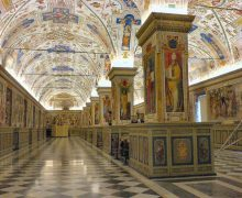 Откуда в Католической Церкви появилась практика индульгенций?