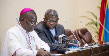 Епископы Демократической Республики Конго разработали программу подготовки к выборам