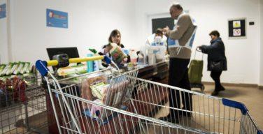 В Миланской архиепархии открылся еще один «солидарный супермаркет»