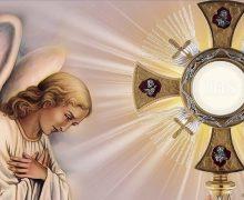 Ангелы земли – Священники