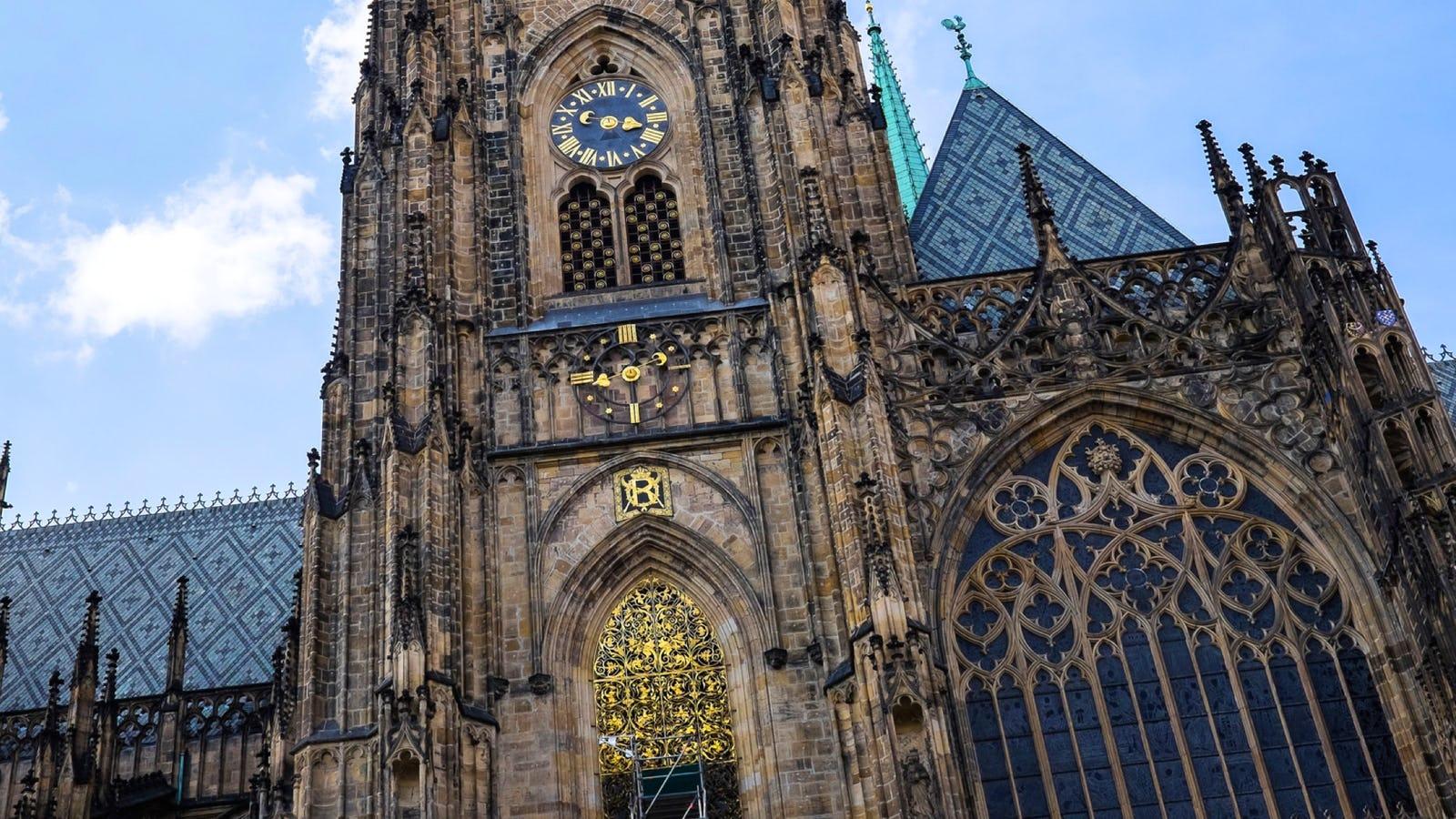Чешские верующие встречают вторую Пасху в режиме коронавирусных ограничений