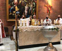 В Новосибирске празднуют 30-летие религиозной свободы в России