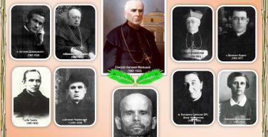 Реорганизация процесса беатификации российских новомучеников