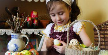«Каритас» Преображенской епархии ищет волонтеров для детского клуба