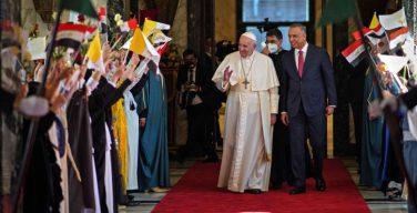 Власти Ирака создали межведомственный комитет для практических действий по итогам визита Папы Франциска