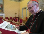 Государственный секретариат — самое близкое к Папе ватиканское ведомство