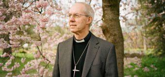Архиепископ Кентерберийский: «У нас национальный случай посттравматического стресса»