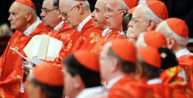В Боготе неизвестные ограбили конференцию католических епископов