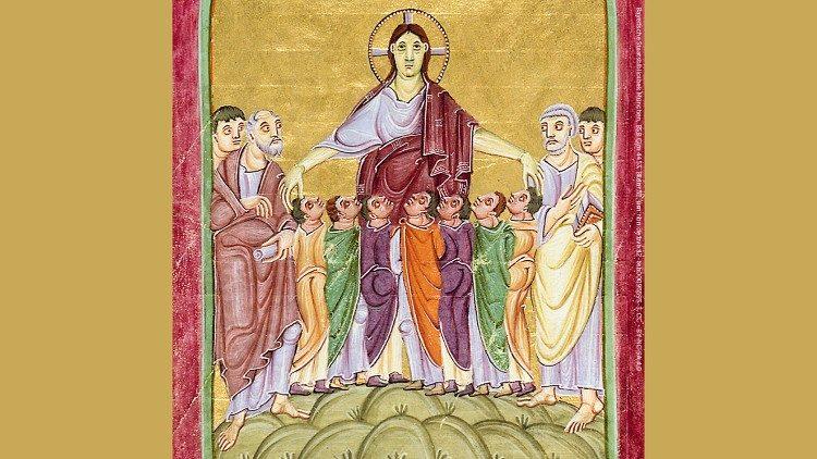 Дети будут непосредственно вовлечены в подготовку Синода епископов в Ватикане: во Франции начался «детский синод»