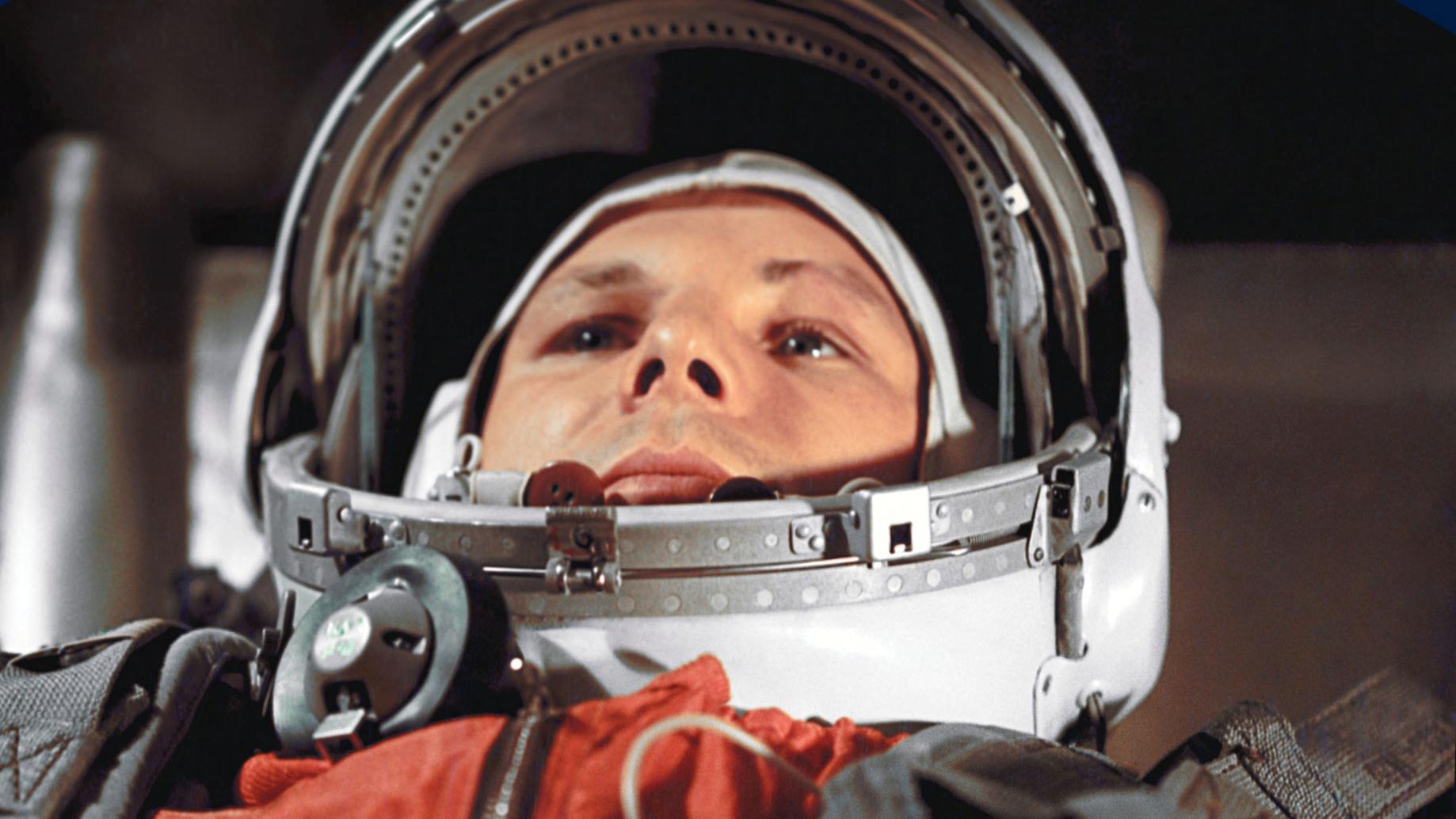 Космос и Римские Папы. К 60-летию полёта Юрия Гагарина в космос