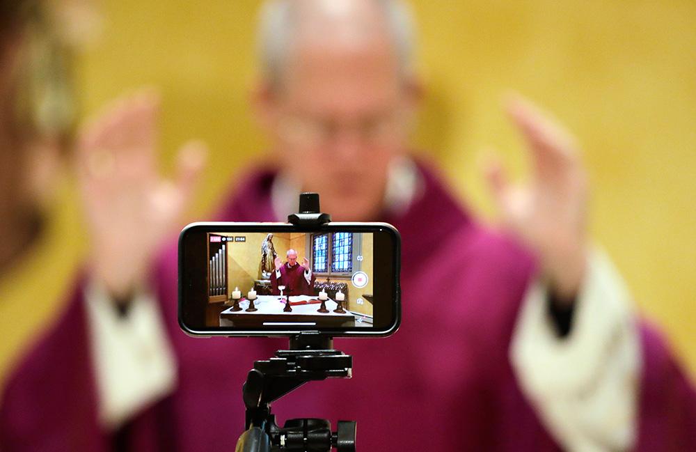 Религиозные лидеры Великобритании: следствием пандемии стала «zoom-революция»