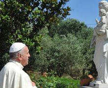 Апостольское послание Папы Франциска, посвященное Святому Иосифу Обручнику, «Patris Corde» («Отцовским сердцем»)
