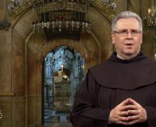 Видеопослание кустода Святой Земли: Христос навсегда победил смерть